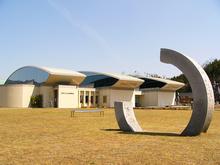 日本モンゴル民族博物館